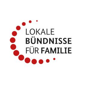 Logo von Lokale Bündnisse für Familien