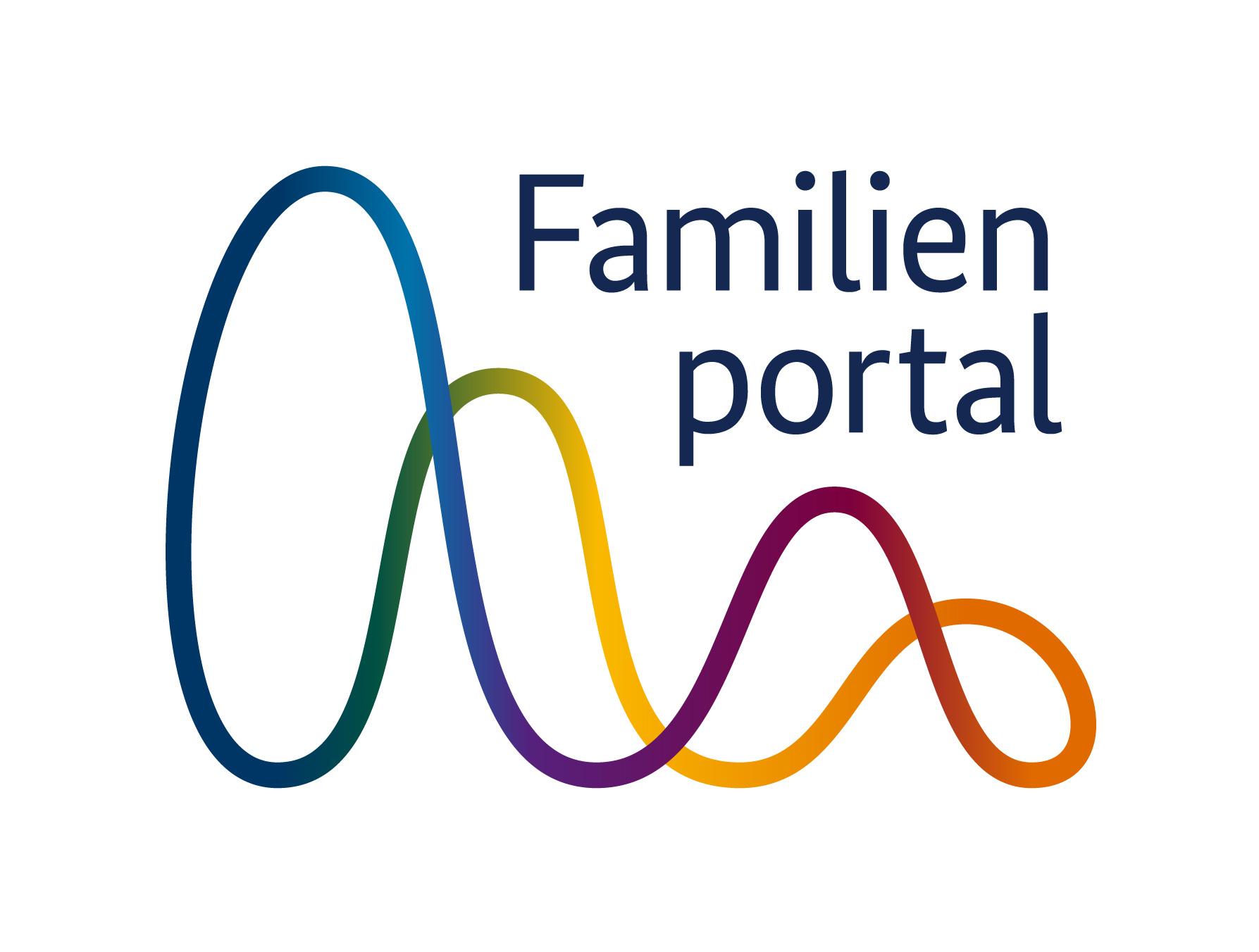 Logo von Familien-Wegweiser.de