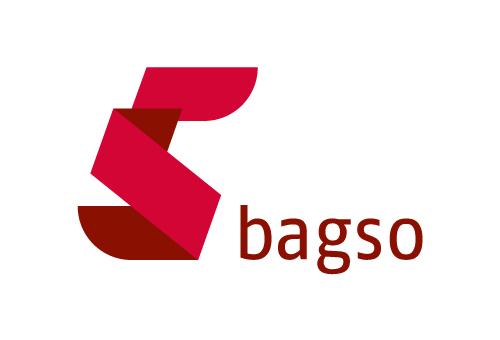 Logo von BAGSO