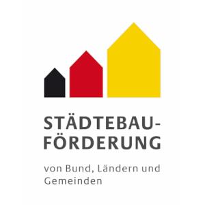 Logo von Städtebauförderung