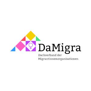 Logo des DaMigra